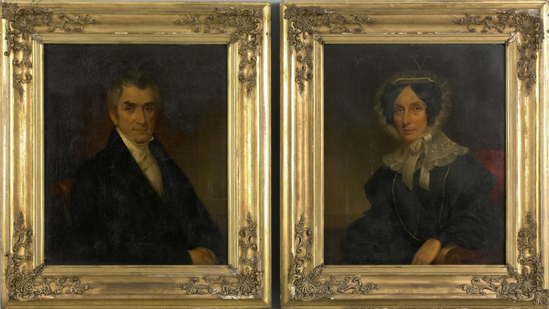 Attributed to Jacob Eichholtz(American, 1776-1842)