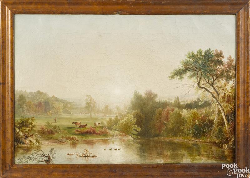 DeWitt Boutelle (American 1820-1884)