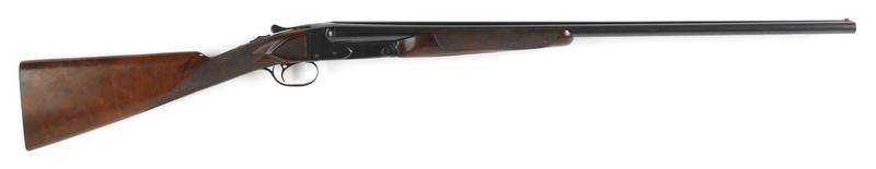 Winchester model 21 double-barrel shotgun, 20 gaug