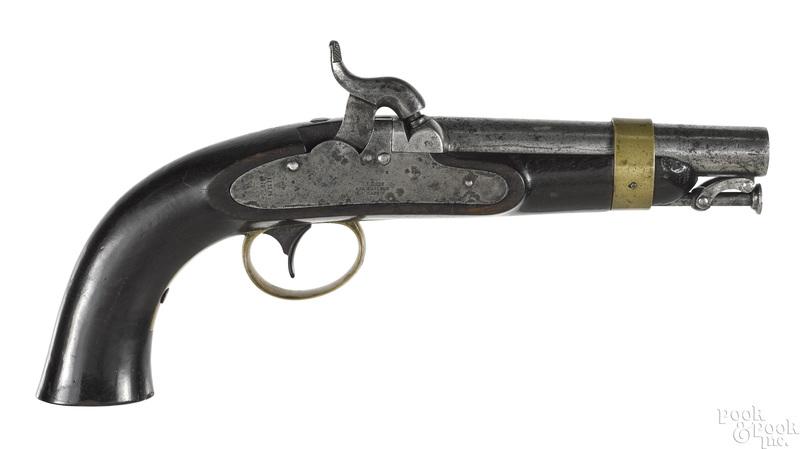 N. P. Ames US Navy 1842