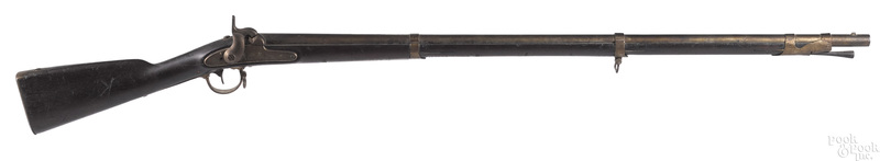 Springfield US model 1842 percussion musket