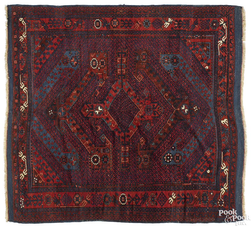 Beluch carpet, ca. 1930