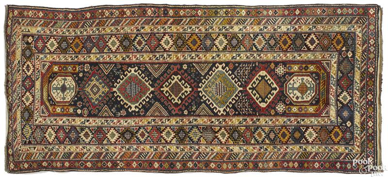 Shirvan carpet, ca. 1900