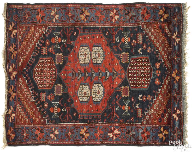 Northwest Persian carpet, ca. 1930