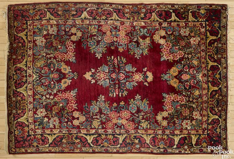 Sarouk carpet, ca. 1940