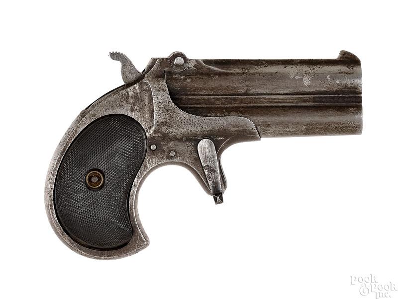 Remington Arms Derringer pistol