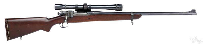 Springfield 1903 NRA Sporter rifle