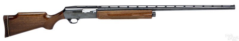 Belgian Browning semi-automatic shotgun