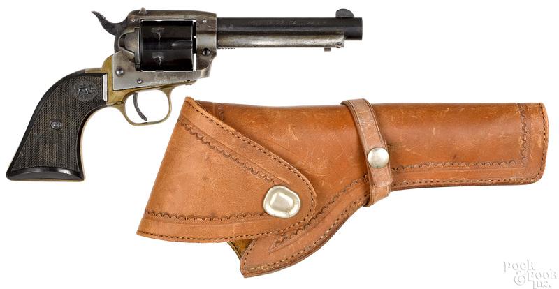 Italian, Tanfoglio single action Army revolver