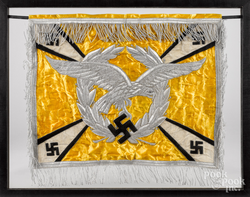 German Luftwaffe flag