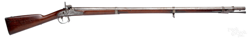 Springfield model 1842 percussion musket