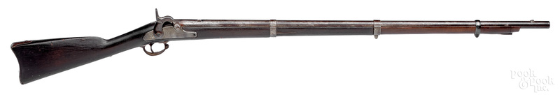Parkers Snow & Co. contract model 1861 musket