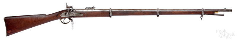 Enfield Tower model 1853 musket