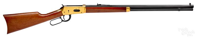 Winchester Centennial '66 model 1894 rifle