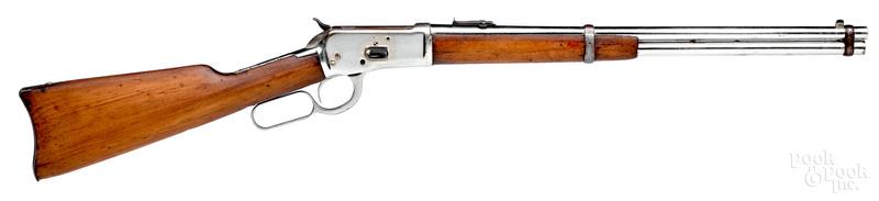 Winchester model 1892 carbine