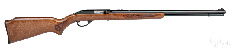 Marlin Glenfield model 60 single shot rifle