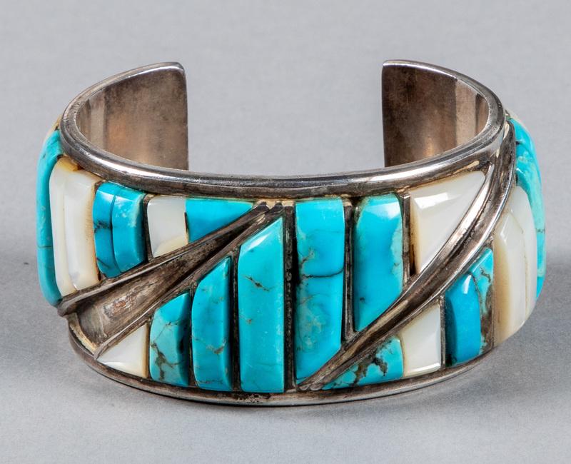 Navajo Indian bracelet