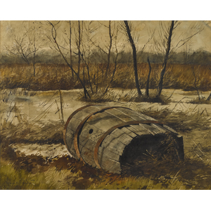 Jamie Wyeth (American, b. 1946)