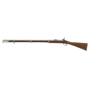Enfield pattern 1853 percussion rifled musket, .57