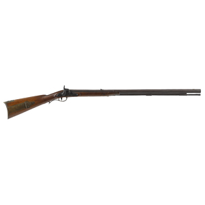 Harpers Ferry US model 1803 musket, .54 caliber, c