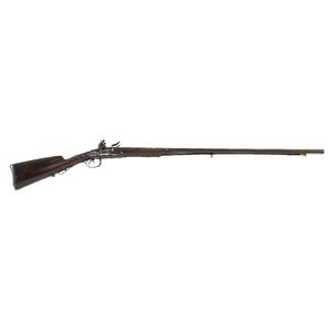 Ornate French double hammer fusil de chasse shotgu