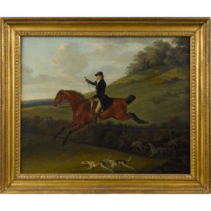 John Nost Sartorius (British 1759-1828)