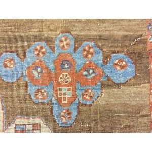 Serab carpet, ca. 1910, 14'6