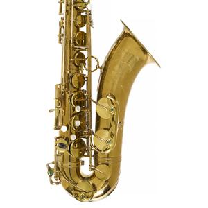 Selmer Mark VI brass tenor saxophone, ca. 1961, se