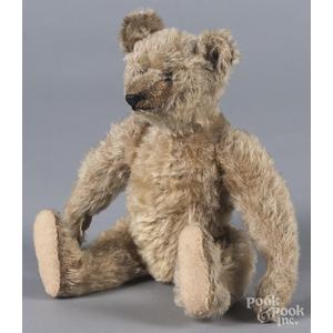 Steiff mohair teddy bear,