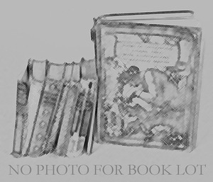 Eight volumes Life of Lincoln and misc. books.