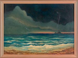 Barclay Lawrence Jacob Rubincam (American, 1920-19