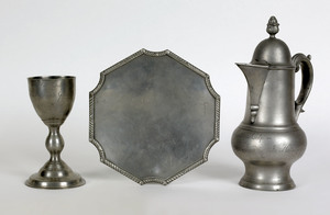 Silver and Other Metals