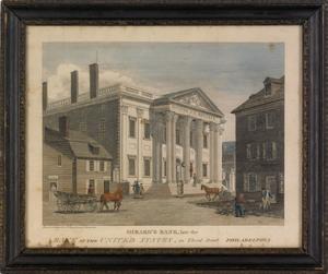 William Russell Birch(British/American, 1755-1834)