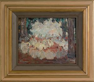 Paulette Victorine Van Roekens(American, 1896-1988