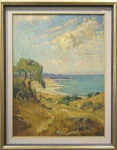 Frank Bentley Ashley Linton(American, 1871-1943) -