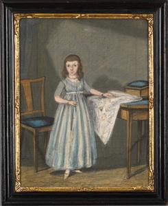 Johannes Rienksz Jelgerhuis(Dutch, 1729-1806) - Fi
