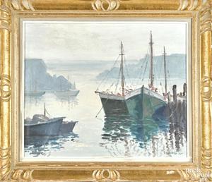 Cesare Ricciardi (American 1892-1973)