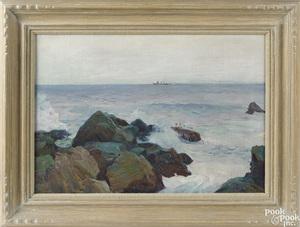 Stanley Massey Arthurs (American 1877-1950)