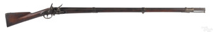 Springfield US model 1808 flintlock musket