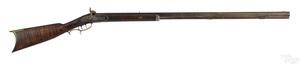 Wm. Craig, Pittsburgh Pennsylvania, rifle
