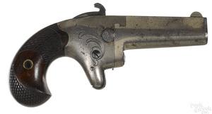 Colt no. 2 Derringer pistol