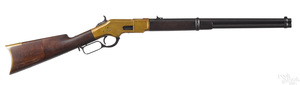 Outstanding Winchester model 1866 carbine