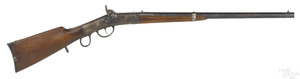Scarce Perry Patent Arms Co. percussion carbine