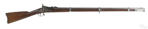 US Springfield model 1861 First Allin rifle-musket