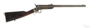 Scarce Sharps and Hankins US Navy Contract carbine