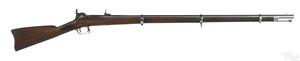 Scarce J. P. Lindsay US model 1863 rifle musket