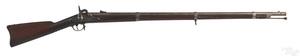 US Springfield model 1861 musket