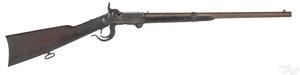 Burnside fifth model saddle ring carbine