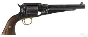 Remington New model Army conversion revolver