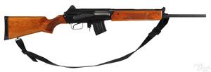 Chinese SKS model Hunter semi-automatic rifle